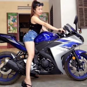 Bán xe máy Yamaha phân phối lớn r3 nhập khẩu...