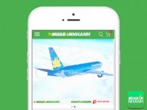 Giá Vé máy bay đi Côn Đảo