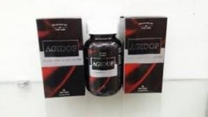 Agidof hỗ trợ điều trị xuất tinh sớm, rối loạn cương dương