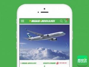 Giá Vé máy bay đi Thanh Hóa