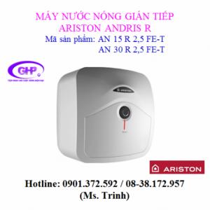 Máy nước nóng gián tiếp Ariston AN 15 R 2,5 FE-T