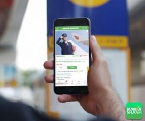 Đặt mua Vé máy bay đi Pháp trên mạng xã hội MuaBanNhanh