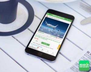 Đặt mua Vé máy bay đi Nga trên mạng xã hội MuaBanNhanh