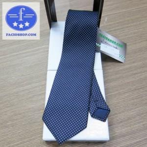 Cà vạt nam thời trang với chất liệu vải cao cấp