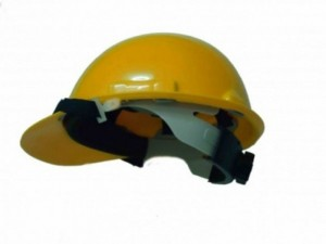 Mũ nhựa Thuỳ Dương có núm vặn TD2012