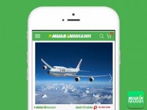 Giá Vé máy bay Malaysia Airlines