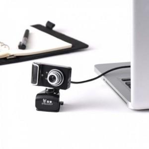 Webcam máy tính Livecam S21