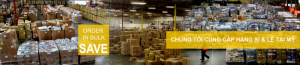 Dịch vụ ship hàng từ USA về VN giá rẻ nhất , uy tín nhất và ship nhanh nhất