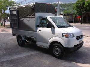 ĐL Suzuki Trọng Thiện Tại Quảng Ninh: Bán xe 7 tạ Suzuki nhập khẩu, giá cạnh tranh