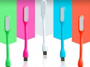Đèn LED dẻo cổng USB siêu sáng - nhiều màu