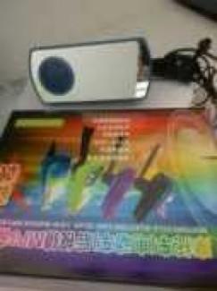 Gương chiếu hậu chống trộm/hỗ trợ MP3