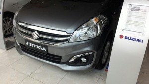 Suzuki Ertiga 2016, xe 7 chỗ nhập khẩu KM 40 triệu