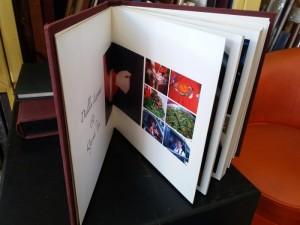 Lưu giữ những khoảnh khắc đẹp nhất của bạn bằng Photobook Album này