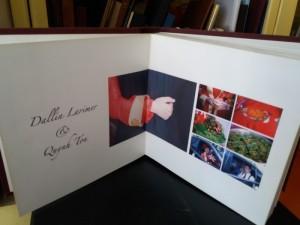 Bạn muốn lưu giữ hình ảnh của gia đình, chỉ với 1 cuốn Photobook này là đủ