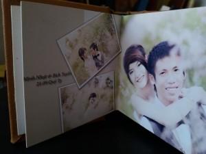 Hãy tạo 1 cuốn Photobook để bạn có thể lưu giữ những hình ảnh đẹp này