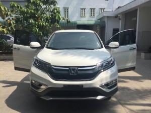 Đón Ngay Honda CRV 2016