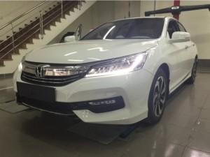 Bán Honda ACCORD 2016- Nhập Khẩu Thái Lan