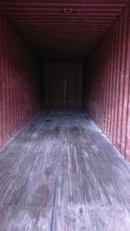 Container Phúc Vận Giá Rẻ tại Quảng Ngãi
