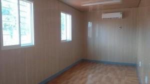 Container văn phòng 20 oc ( không có toilet)