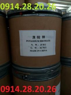 Bán KBrO3-Potassium-Bromate-Kali-Bromat