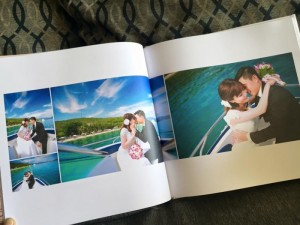 Album Photobook - Phong cách Album cưới chuyên nghiệp - Size 10x15 cm, loại 20 tờ