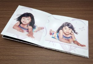 Photobook - Dấu ấn của cuộc đời bạn - Size 15x20 cm, loại 52 tờ