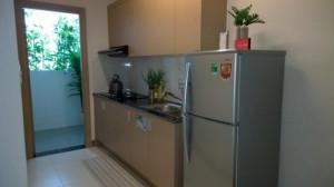 Giữ chỗ căn hộ 2PN- 850 triệu, ngay trung tâm quận Thủ Đức, thiết kế Hàn, view sông.