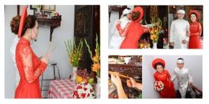 Chuyên gia công Photobook chất lượng cao - Size 20x30 cm, loại 40 tờ