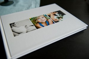 Photobook, bạn đã có chưa? - Size 30x30 cm, loại 12 tờ