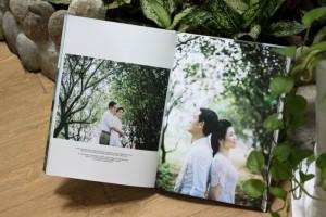 Photobook, bạn đã có chưa? - Size 30x30 cm, loại 24 tờ