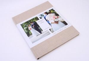 Photobook, bạn đã có chưa? - Size 30x30 cm, loại 52 tờ