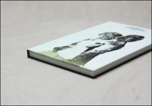 Photobook, nơi lưu giữ kí ức của bạn - Size 25x35 cm, loại 16 tờ