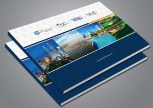 Photobook, nơi lưu giữ kí ức của bạn - Size 25x35 cm, loại 20 tờ