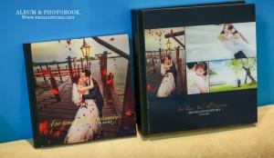Photobook, nơi lưu giữ kí ức của bạn - Size 25x35 cm, loại 52 tờ