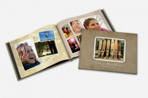 Photobook thiết kế theo yêu cầu - Size 30x40 cm, loại 40 tờ
