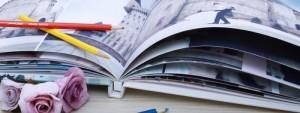 Photobook thiết kế theo yêu cầu - Size 30x40 cm, loại 52 tờ