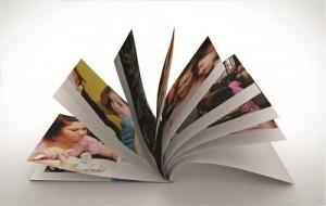 Nhận đặt làm Photobook - Size 30x45 cm, loại 40 tờ