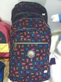Balo túi xách, balo du lịch, ví nữ cầm tay hàng kippling, hàng cath kidston
