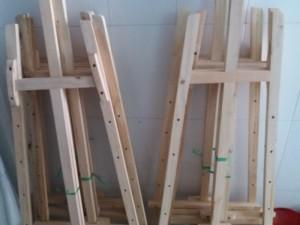 Chúng tôi Chuyên cung cấp sỉ và lẻ Giá đỡ bằng gỗ, giá đỡ tranh giá cực mềm