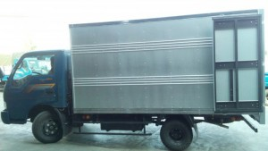Bán xe tải 2,4 tấn của THACO trường hải