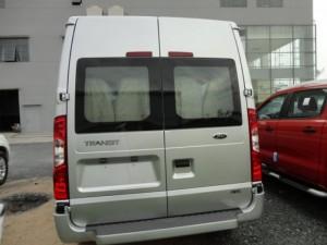 Mẫu xe chở khách cở nhỏ thông dụng trên các cung đường Việt Nam | Ford Transit Mid - Lựa chọn xe 16 chổ tốt nhất | Trung Hải - 0966877768 (24/24) sẵn sàng tư vấn mua xe 16 chỗ Ford Transits ngay cho bạn