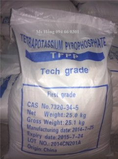 Potassium Pyrophosphate, Kaly Pyrophosphate, K4P2O7