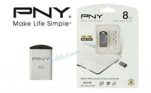 USB MINI 8GB