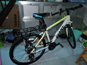 Bán Xe đạp , xe đẹp