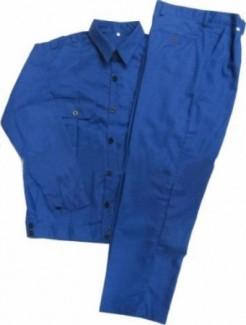 Quần áo bảo hộ lao động KVD-QA8