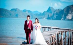 Dịch vụ chỉnh sửa ảnh cưới, ảnh chân dung chuyên nghiệp