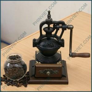 Bán máy xay cà phê bằng tay BE 8701
