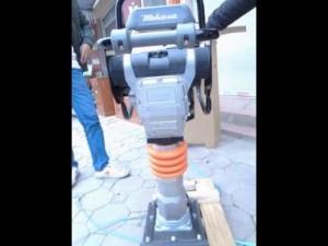 Cần mua Máy đầm cóc HCR80K RM80 rẻ nhất