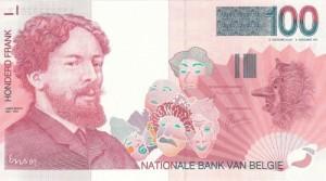 Tiền Belgium