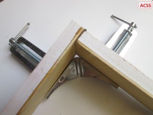 kẹp góc vuông làm khung tranh, hộp gỗ, bể kính, bể hồ cá; dụng cụ làm mộc, tool làm mộc, tool làm gỗ, dụng cụ làm đồ handmade bằng gỗ,